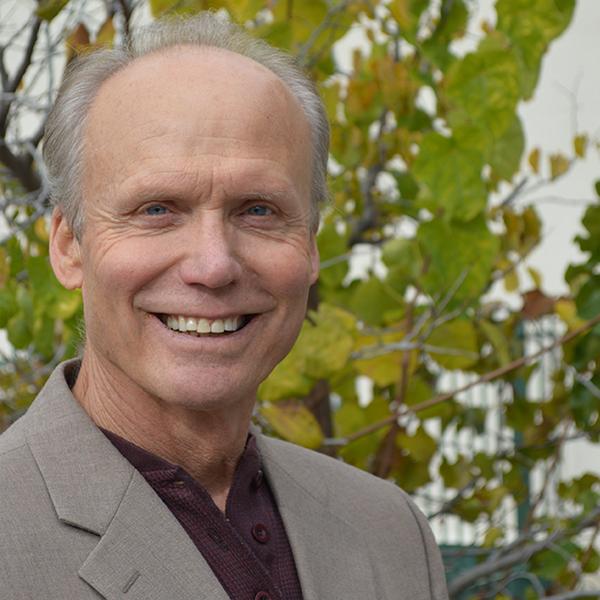 Pastor Bob Johnson