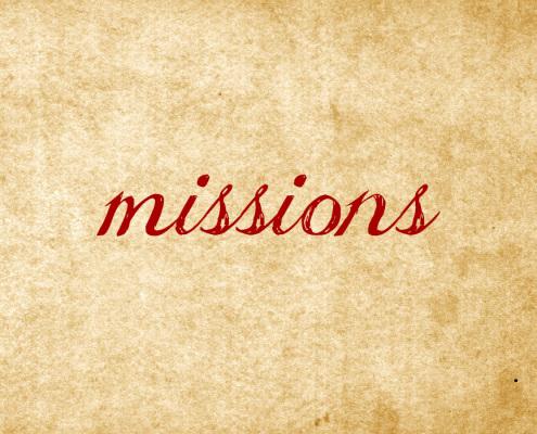 Missions Tile