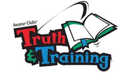 Awana Truth and Training