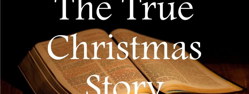 The True Christmas Story, John 1:1-14 – Oakhurst EVFree