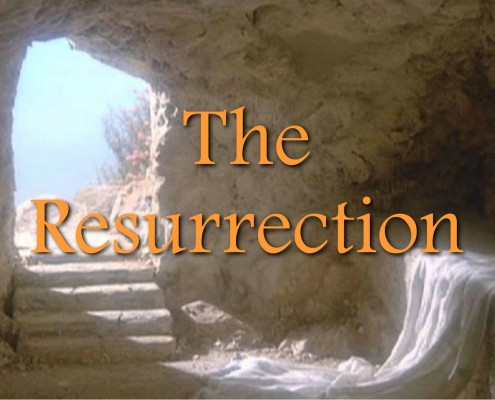 Sermons - Resurrection