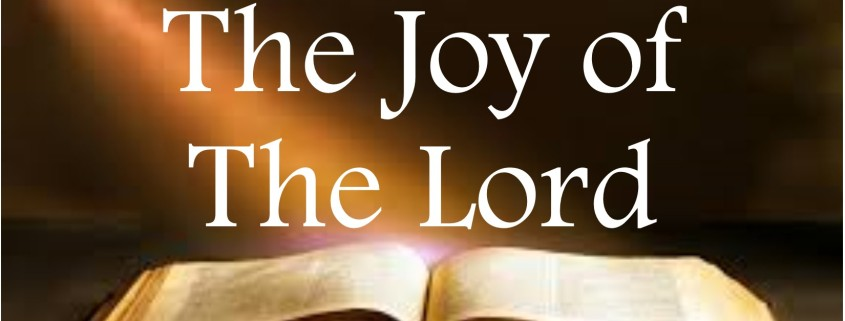 Sermons - The Joy of the Lord