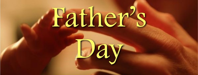 Sermons - Father's Day