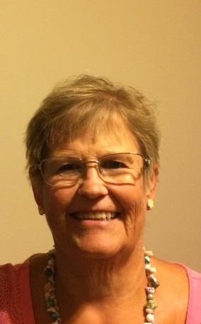Mary Nickel